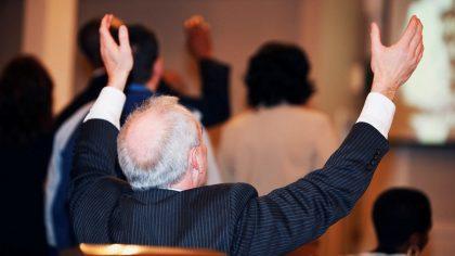 ¿Qué te motiva a congregarte en una iglesia?