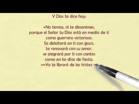 Aracely, mensaje dedicado a ti...