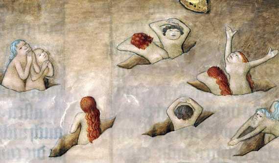 la resurrecion de los muertos