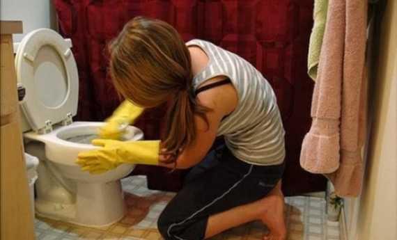 Mantén tu baño limpio con estos consejos.