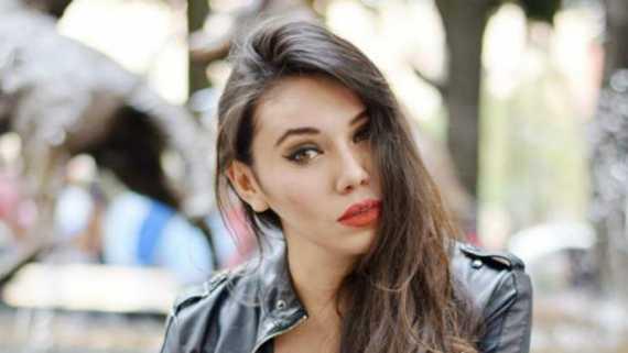 Muere actriz de Tv Azteca en trágico accidente de motocicleta