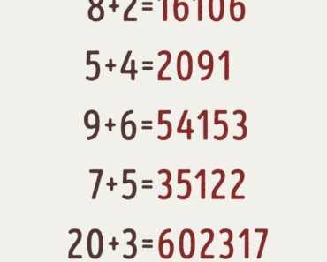 ecuacion solo para inteligentes