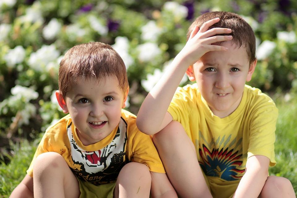 ¿Los primogénitos son más inteligentes que sus hermanos?
