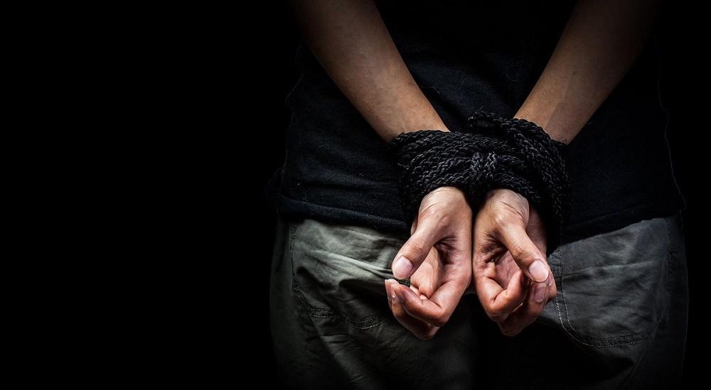 Oración Por las Víctimas de Secuestro