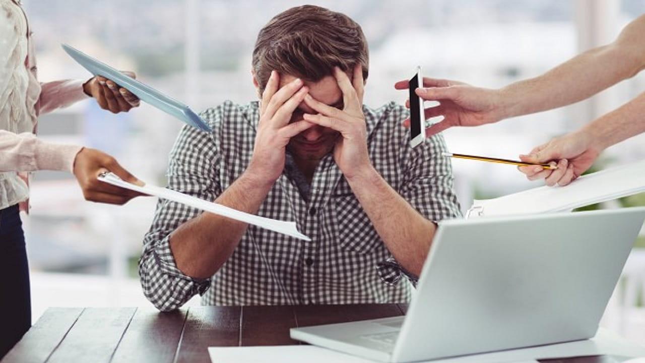 10 excelentes formas de relajarte después de un día estresante