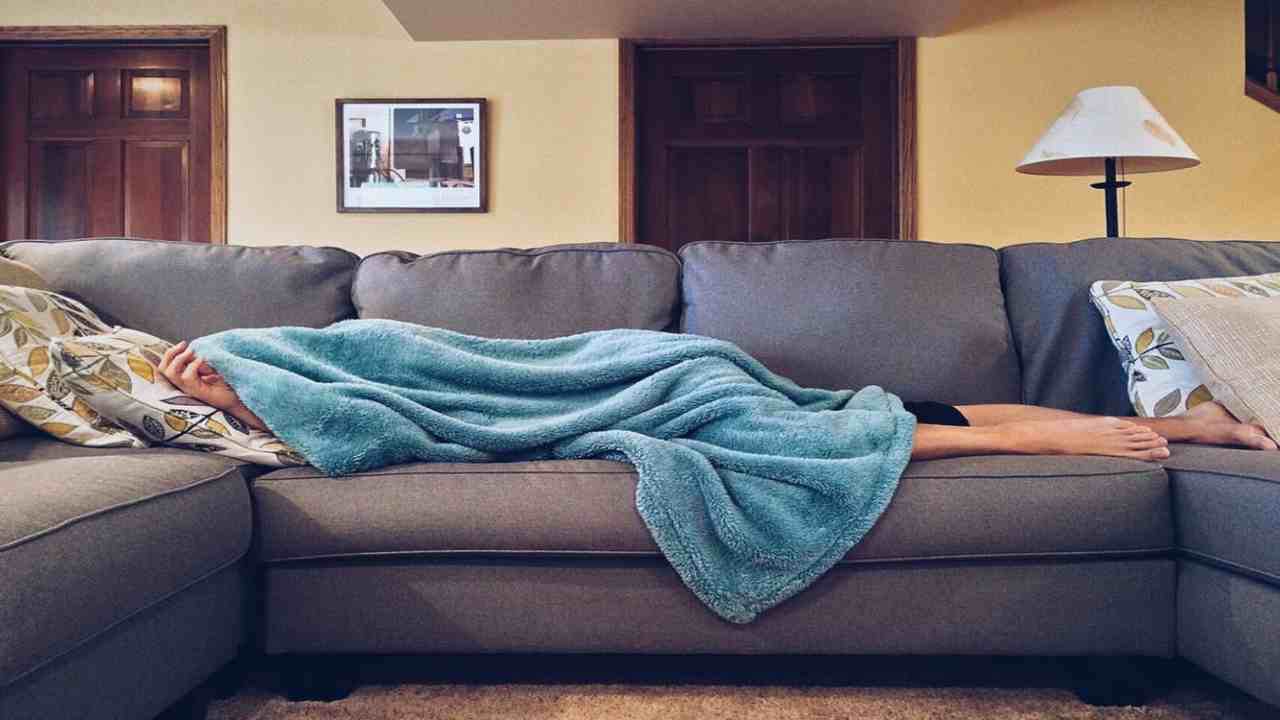 Cosas que le pasan a tu cuerpo cuando no duermes lo suficiente