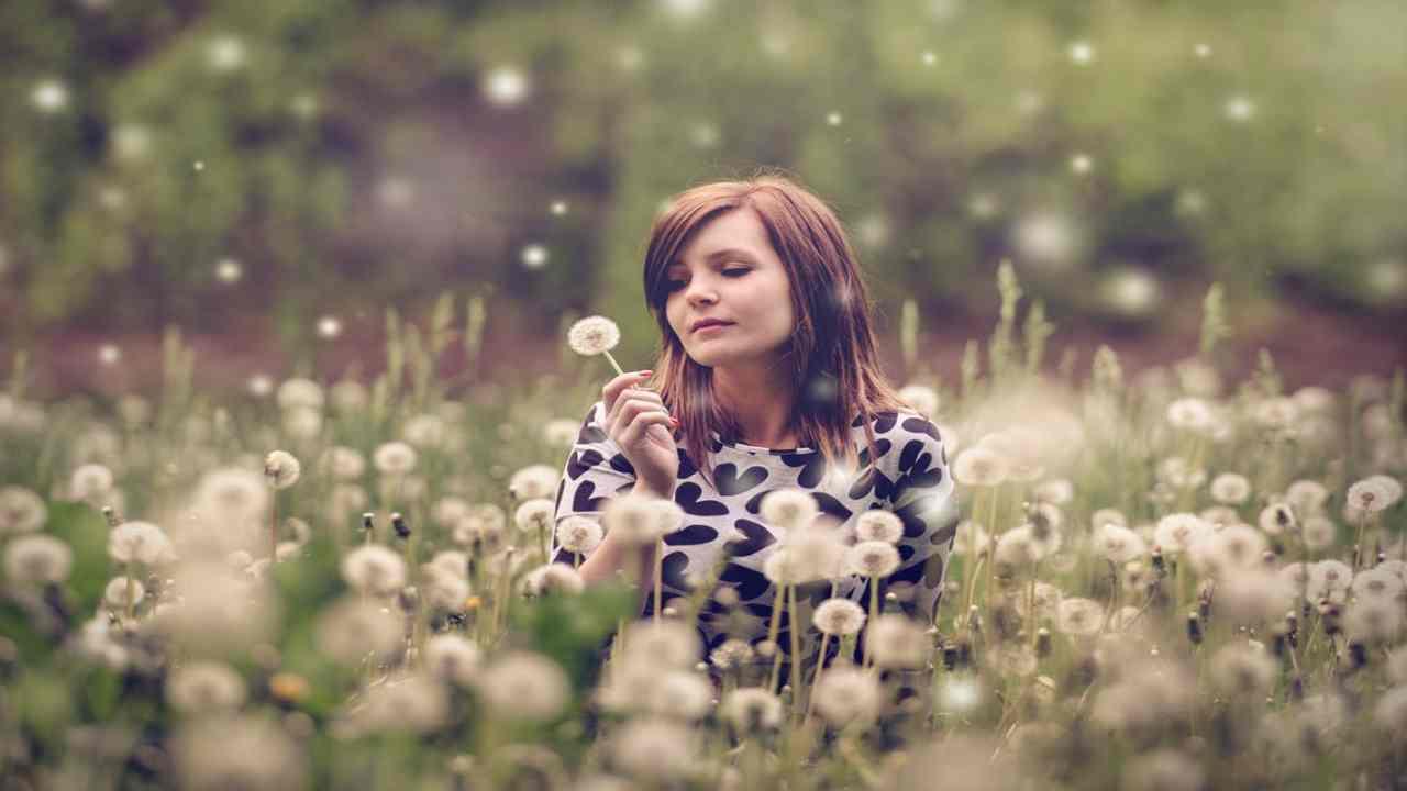 Oración para alejar la Tristeza, la Depresión y Soledad