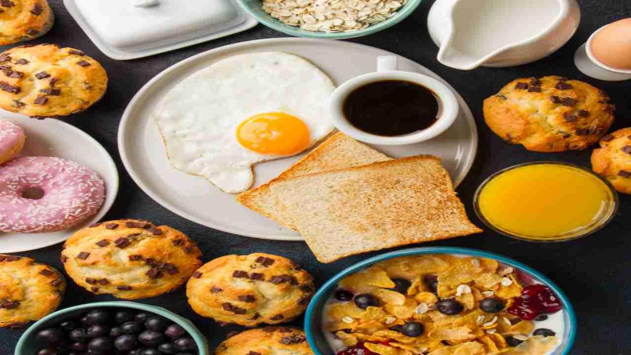 Comidas que no deberías ingerir en el desayuno