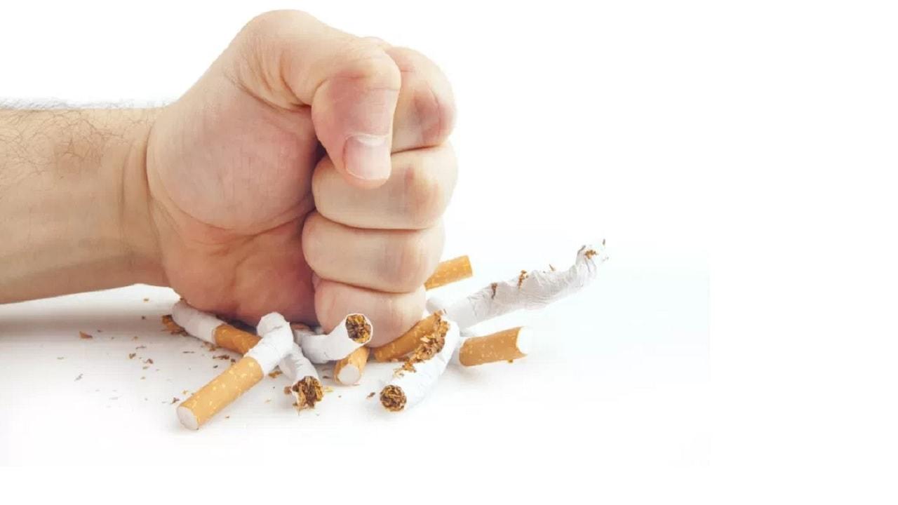 Consejos para dejar de fumar rápido