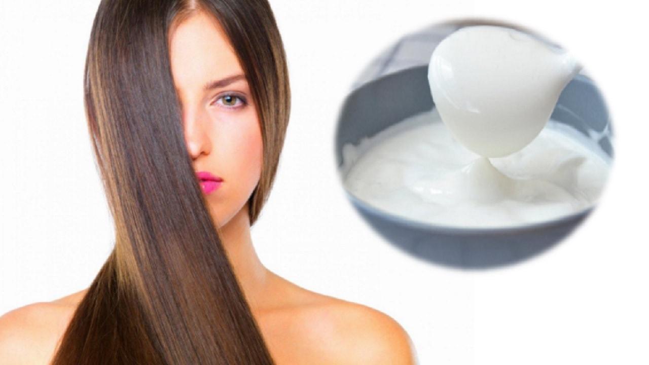 ¿Deseas embellecer tu pelo? Pruebe estas maravillosas mascarillas de mayonesa.