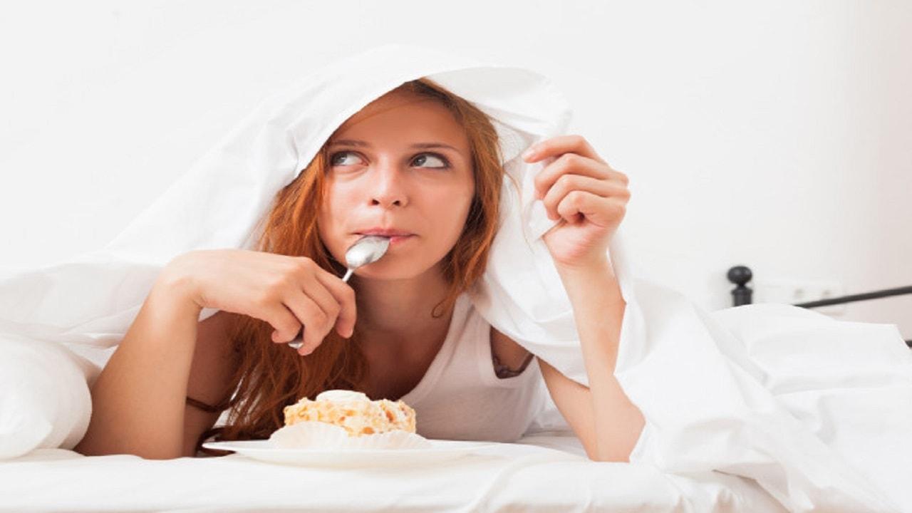 Conozca algunas razones que causan una sensación constante de hambre