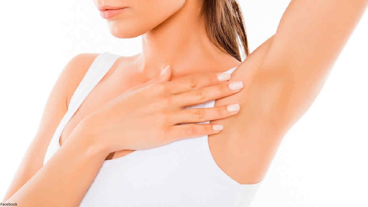 ¿Cuáles son las causas del dolor de axila?