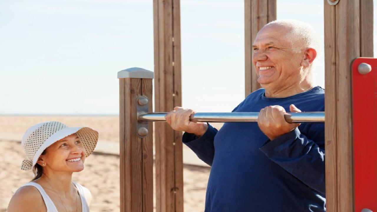 Conozca algunos tips para hacer ejercicios luego de los 50