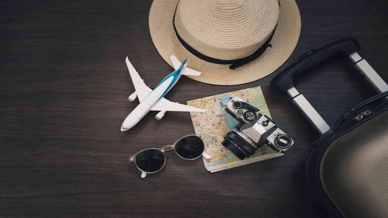 Razones por las que viajar solo es una experiencia increíble