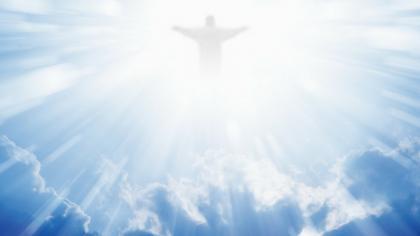 Agradecer a Dios por sus bendiciones, es la clave del éxito