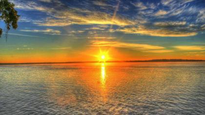 DIOS TE DICE HOY: Vienen días de bendición