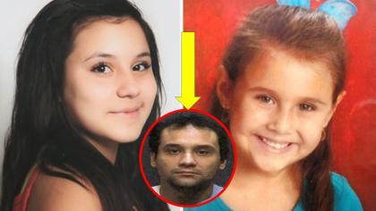 Hombre acusado en relación con el asesinato de Isabel Celis y Maribel Gonzales