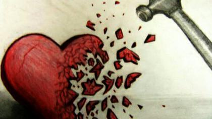 ¿Puede Jesús sanar un corazón roto en mil pedazos?