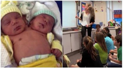 Abby & Brittany Hensel: Las gemelas unidas por siempre ¡ahora son maestras!