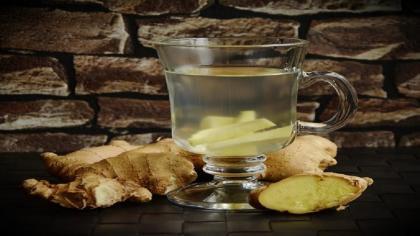 Ventajas de beber agua de jengibre con el estómago vacío
