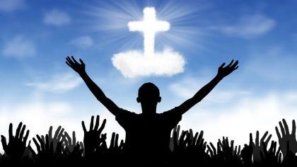 Todos Juntos Alabemos A Dios