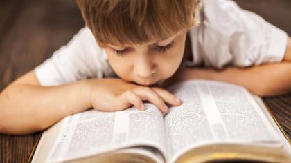 Versículos cortos para memorizar fácilmente