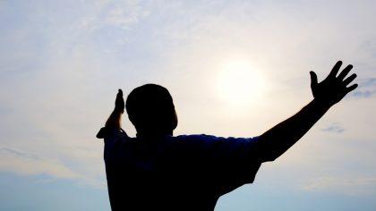 Oración De Buenos Días