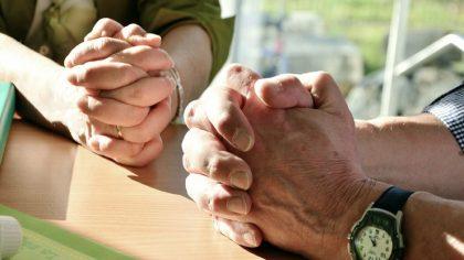 ¿Cómo confiar en Dios?