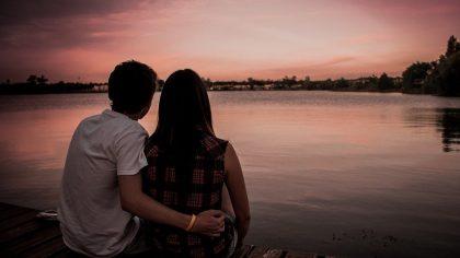 Te Amo Y Por Ello Quiero Hacerte Feliz