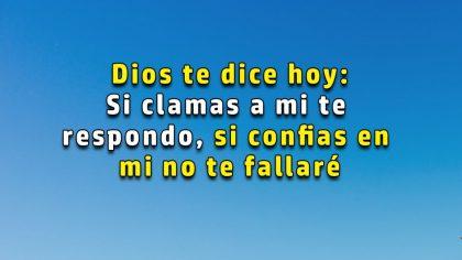 Cree en El Señor Jesucristo y serás salvo tu y toda tu casa