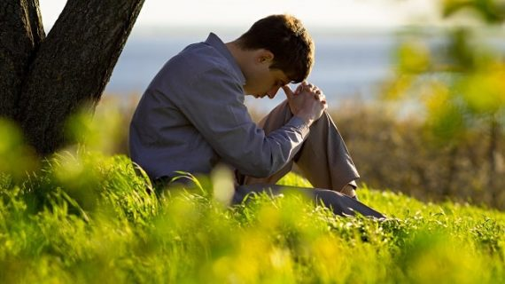 Espera en Dios con todo tu corazón, El Sabe lo que hace