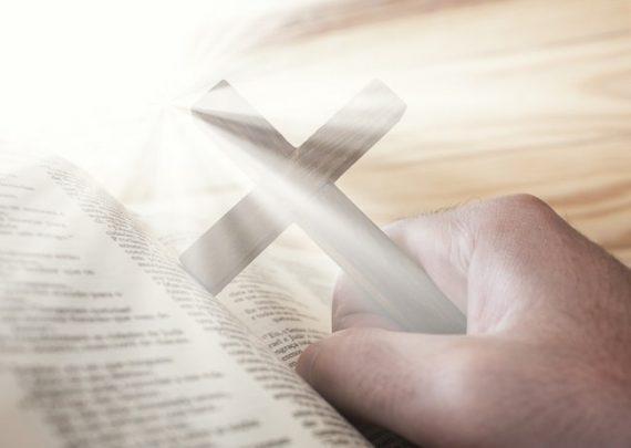 La biblia es la palabra de Dios