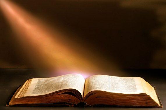 poder en la palabra de Dios